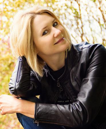 Марина Сорокоумова