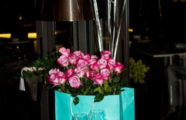 День рождения в стиле Tiffany