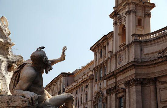 обзорная экскурсия по риму-1