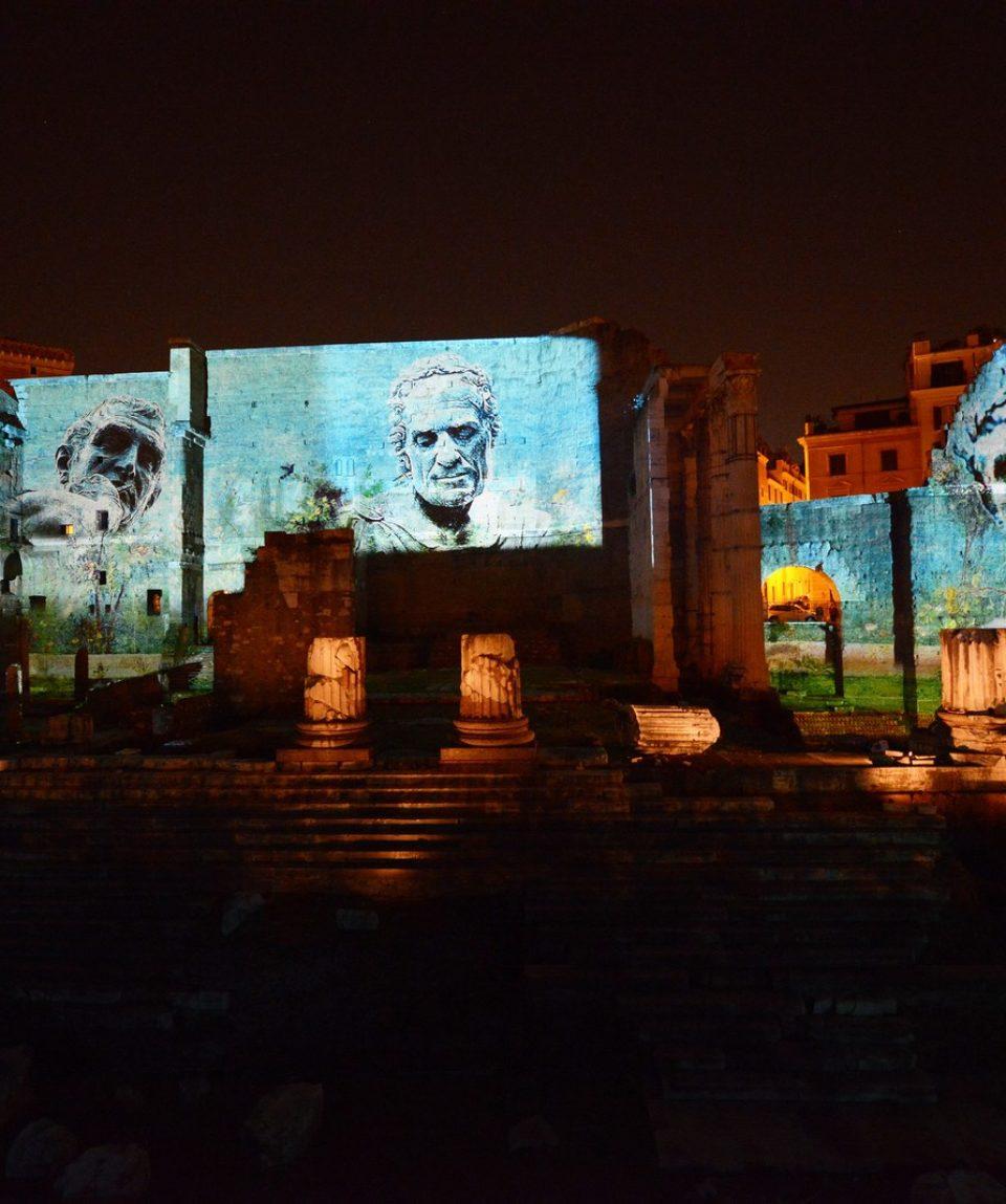 Римский-форум-экскурсия