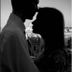 Отзыв на свадебную фотосессию в Риме