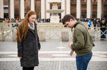 Квест Тайны Ватикана