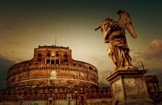 квест ангелы и демоны тайны ватикана