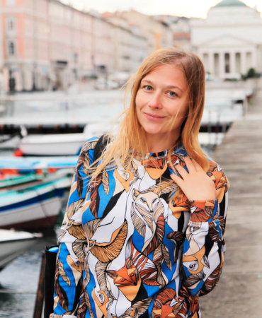 Анна Струкова