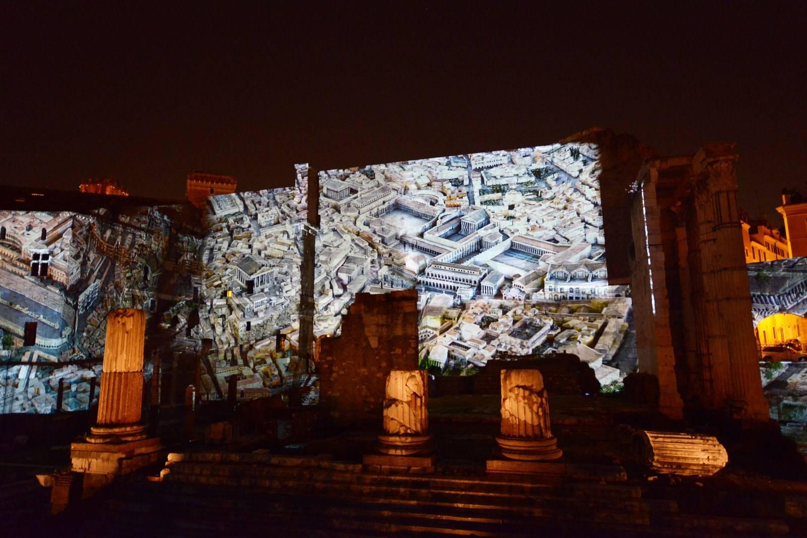 Римский форум экскурсия