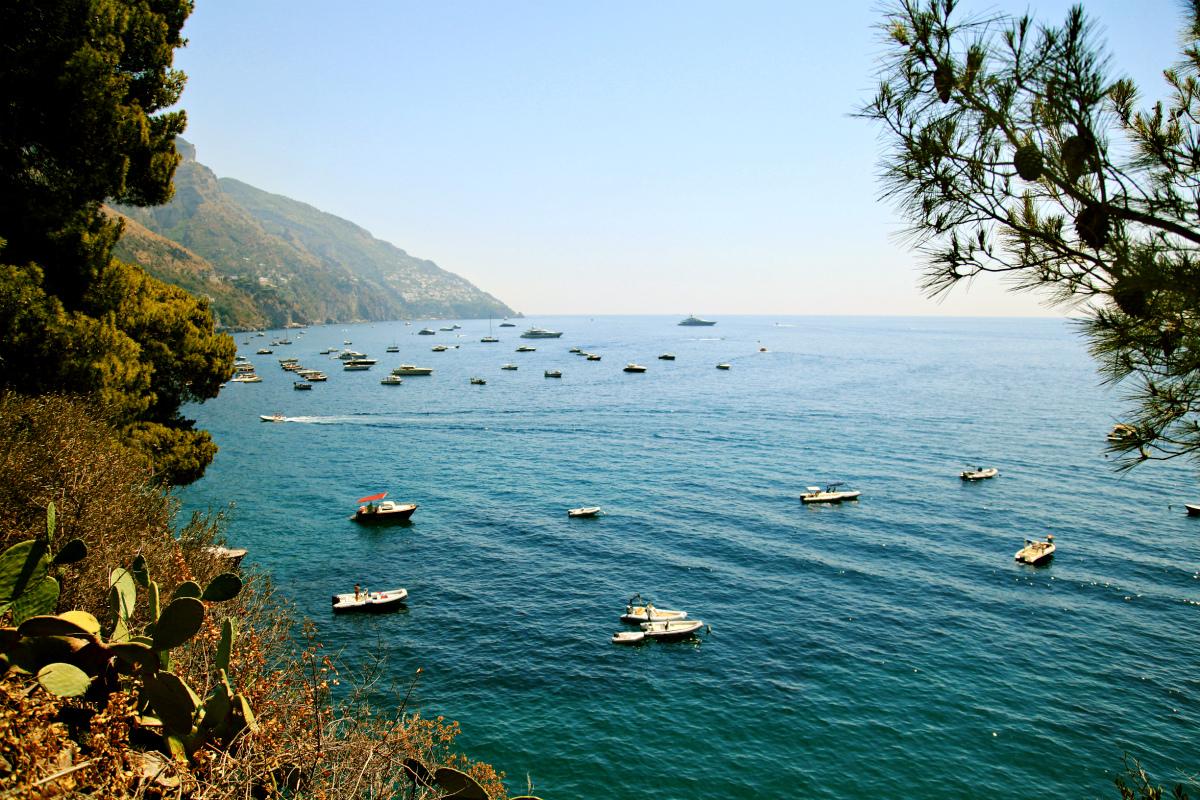 амальфитанское побережье4