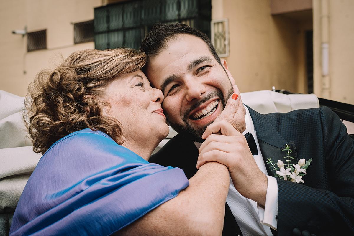 итальянская мама