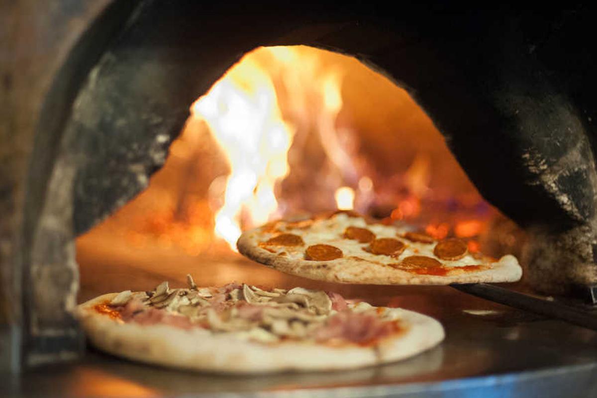 мастер-классс по приготовлению пиццы