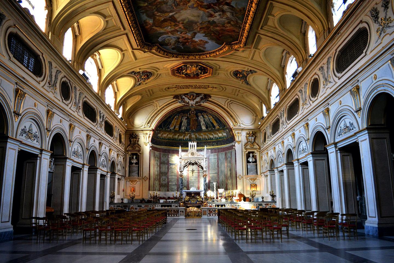basilica-santa-cecilia