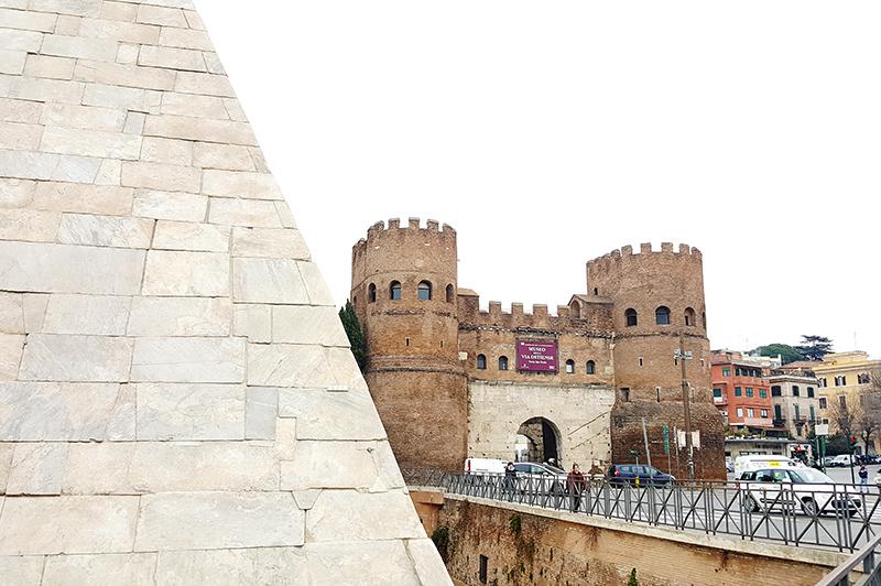 музей остийской дороги