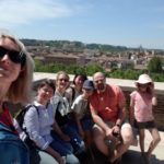 Отзыв на экскурсию Рим нетуристический