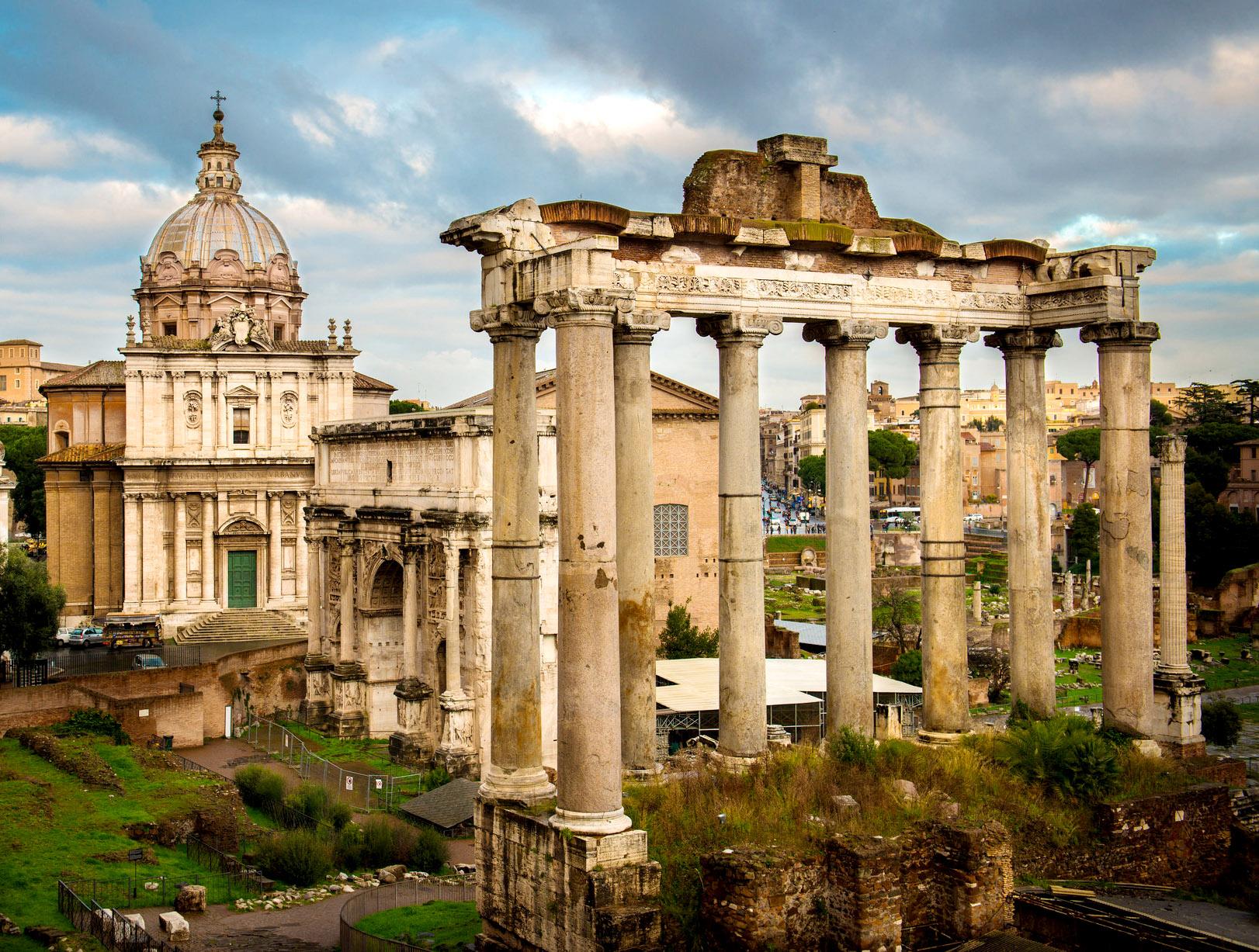 без древний рим архитектура кратко фото стало