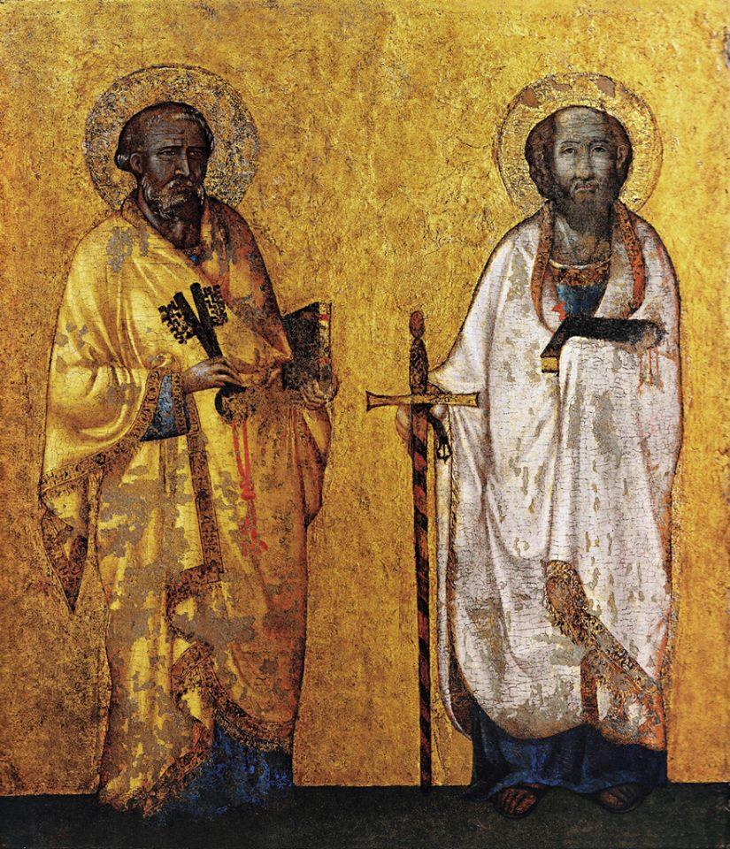 день святых петра и павла в риме 3