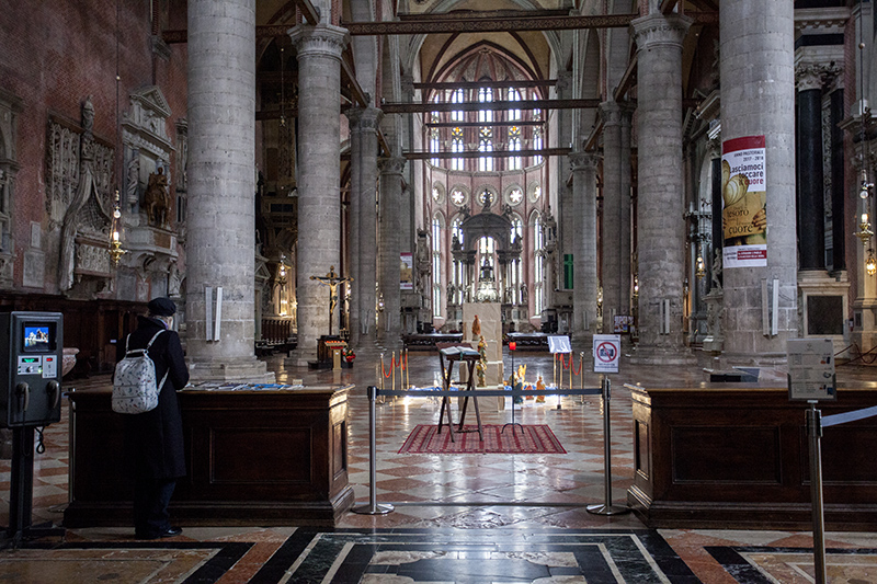 собор Санти-Джованни-э-Паоло