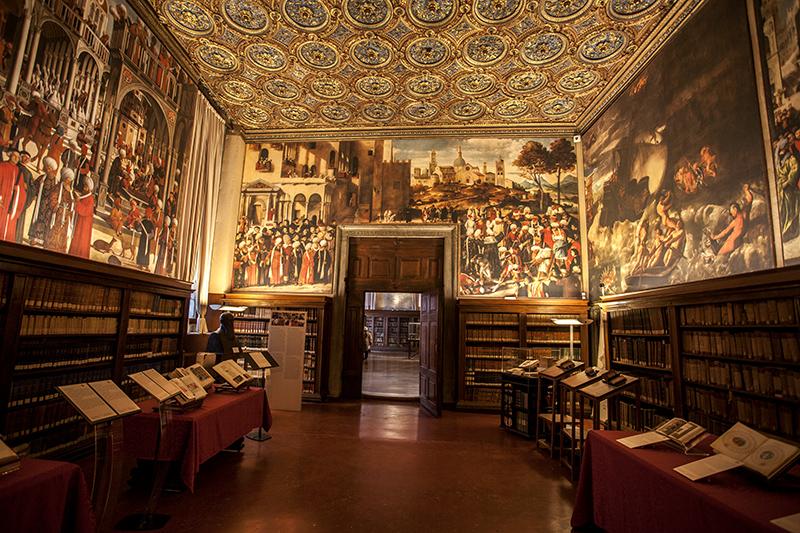 Scuola Grande di San Marco 4