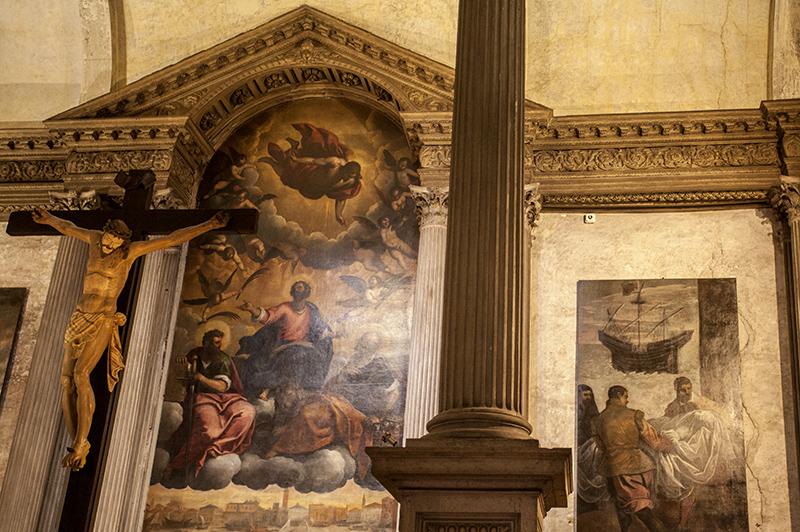 Scuola Grande di San Marco 51