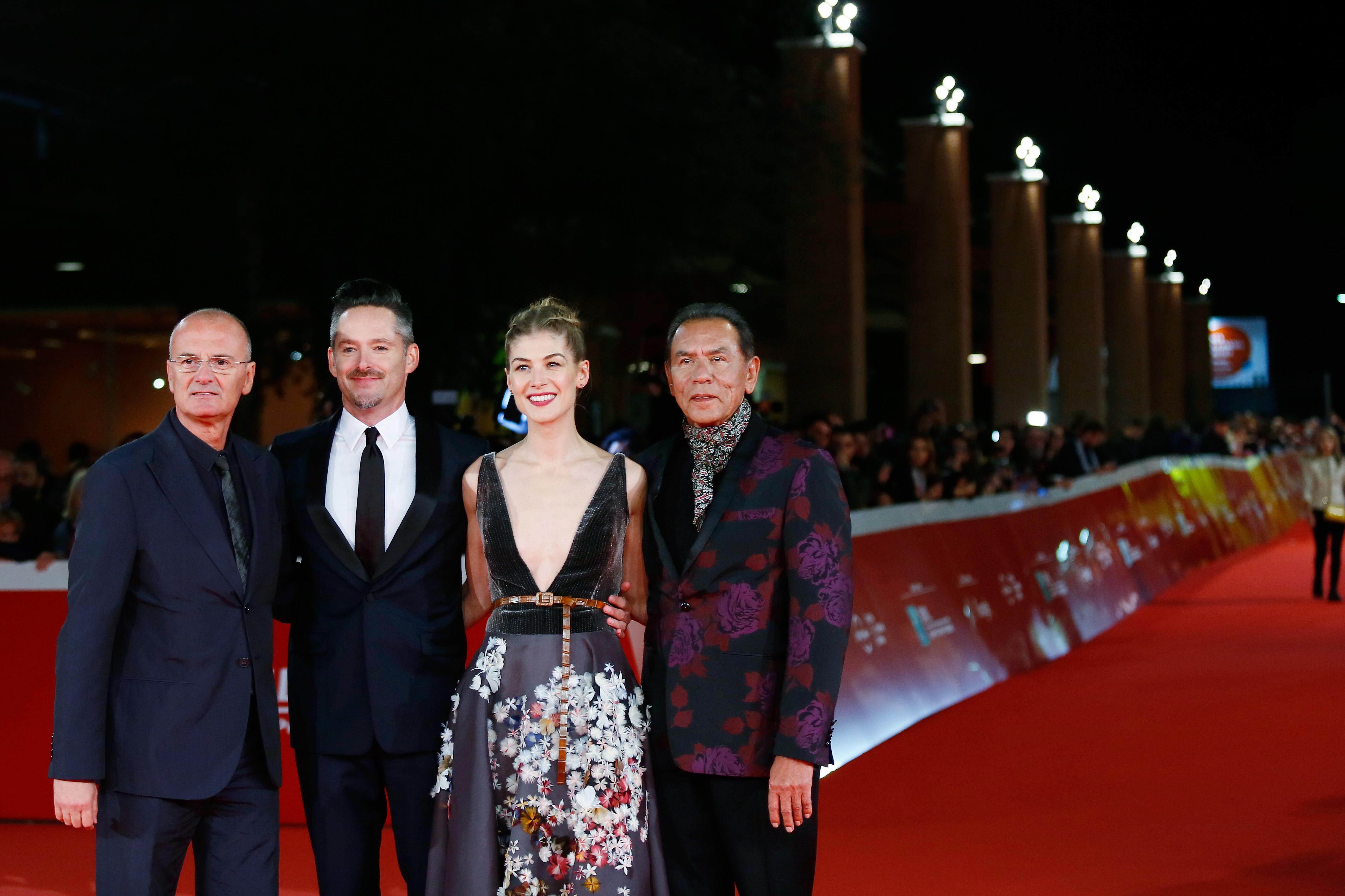 Римский кинофестиваль