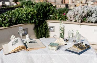 Символическая церемония в Риме