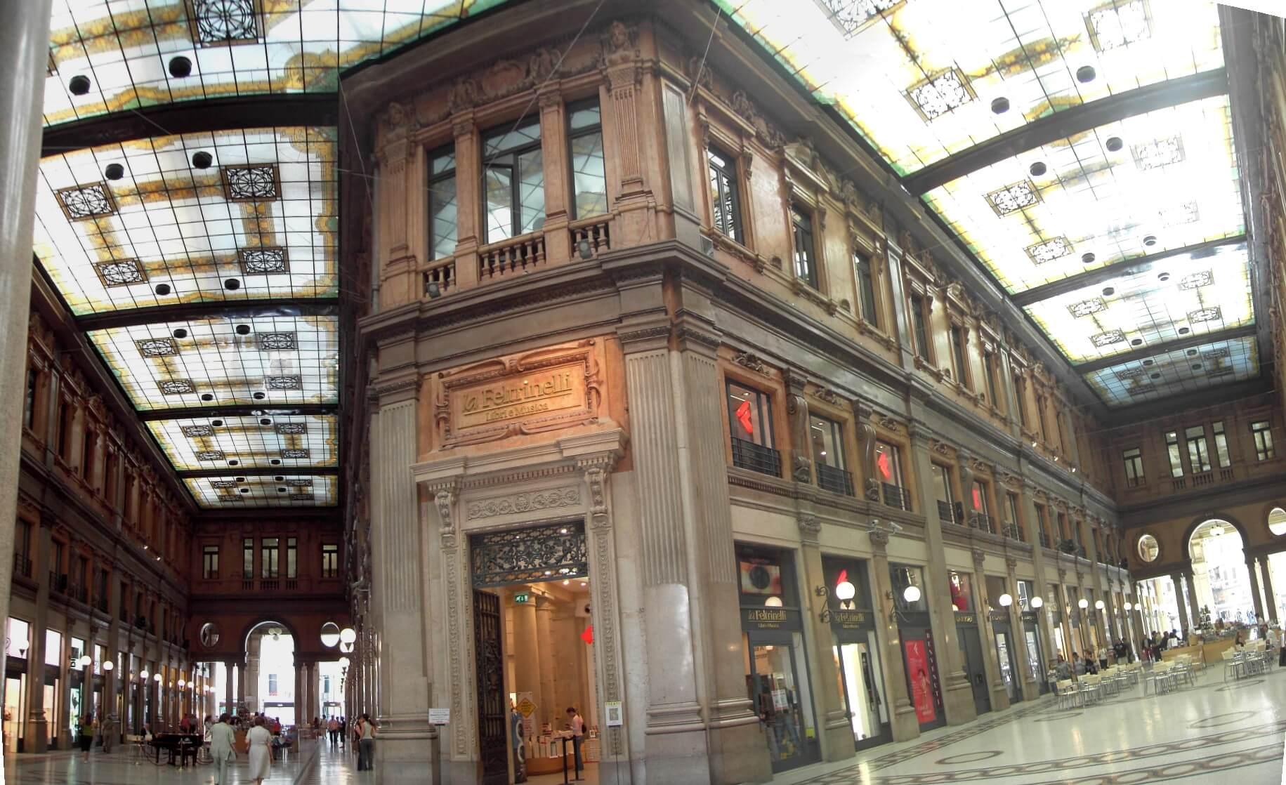 Galleria Alberto Sordi торговые центры в Риме