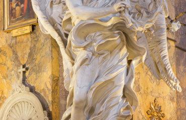 ангел Бернини
