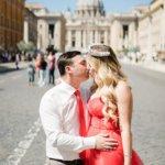 Свадьба в Риме отзыв