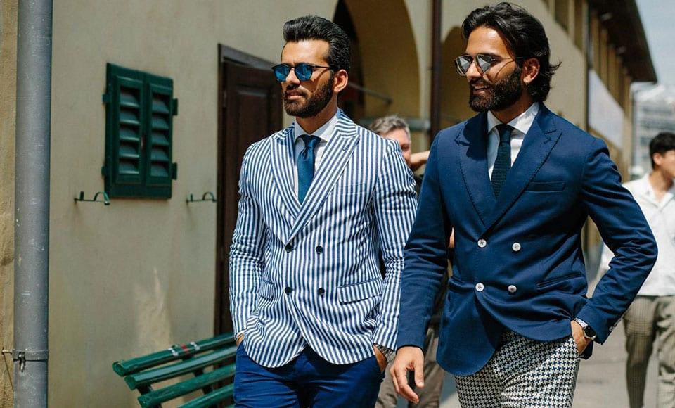 итальянские мужчины
