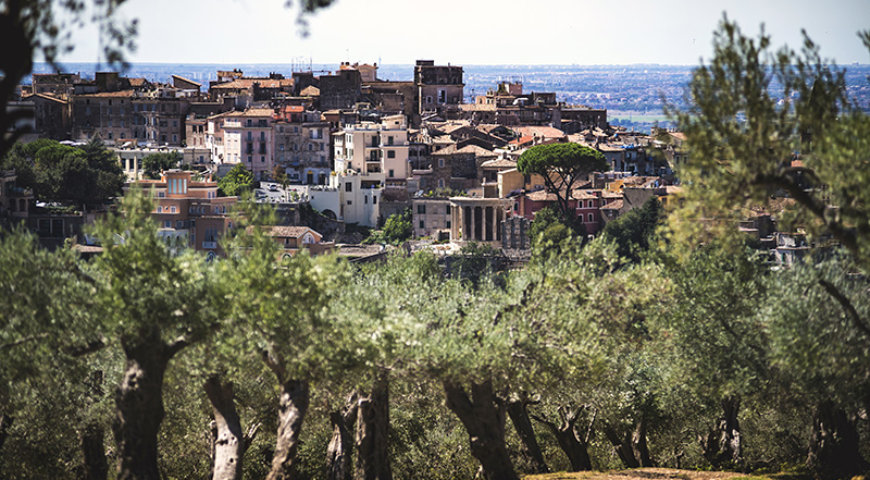 Тиволи Рим