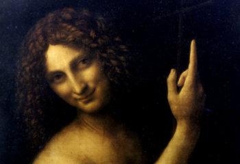 500 лет со дня смерти Леонардо да Винчи