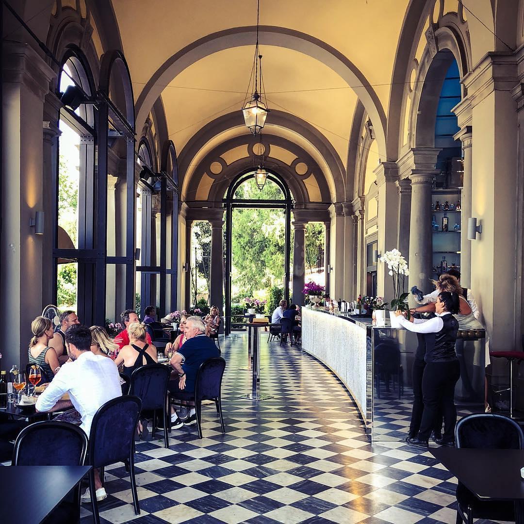 Ресторан La Loggia