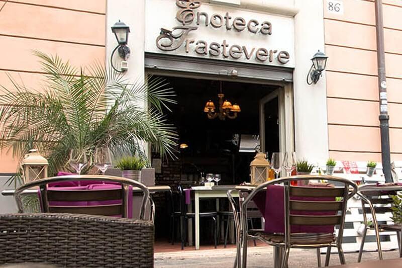 Enoteca Trastevere
