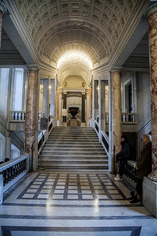Лестница Симонетти
