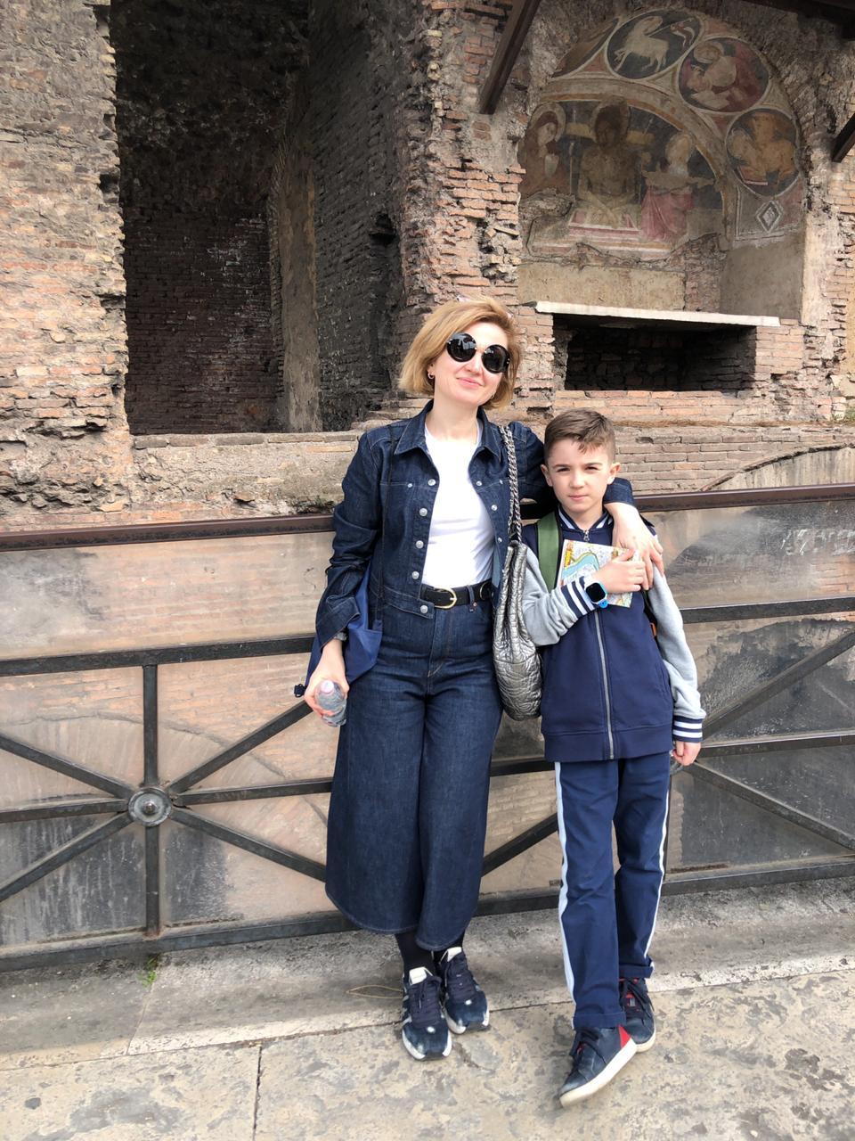 Наталия и Никита