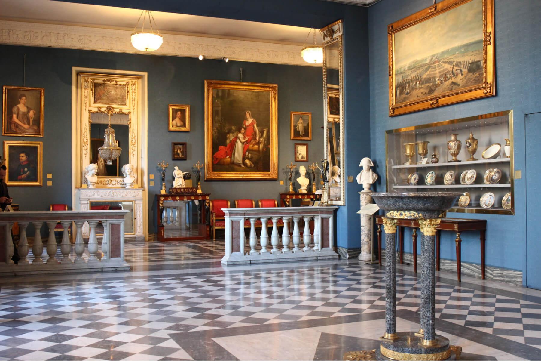 museo-napoleonico рим
