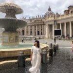 Отзыв на экскурсию в музеи Ватикана