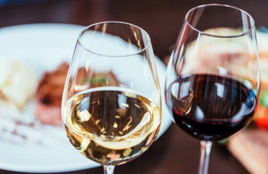 Дегустация вина + ужин в Риме