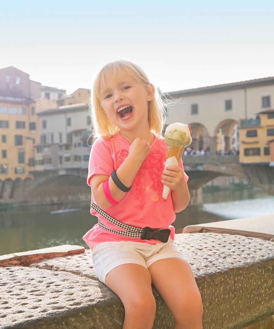 Экскурсия-игра для детей во Флоренции