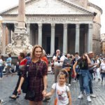 Отзыв на детский квест в Риме