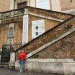 Отзыв на экскурсию-квест Рим загадочный