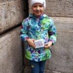 отзыв детский квест в Риме