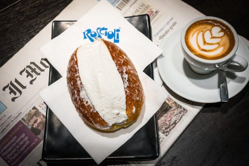 Roscioli Caffè