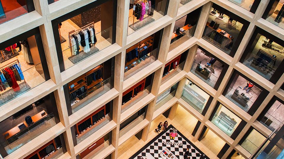 rinascente торговые центры в Риме