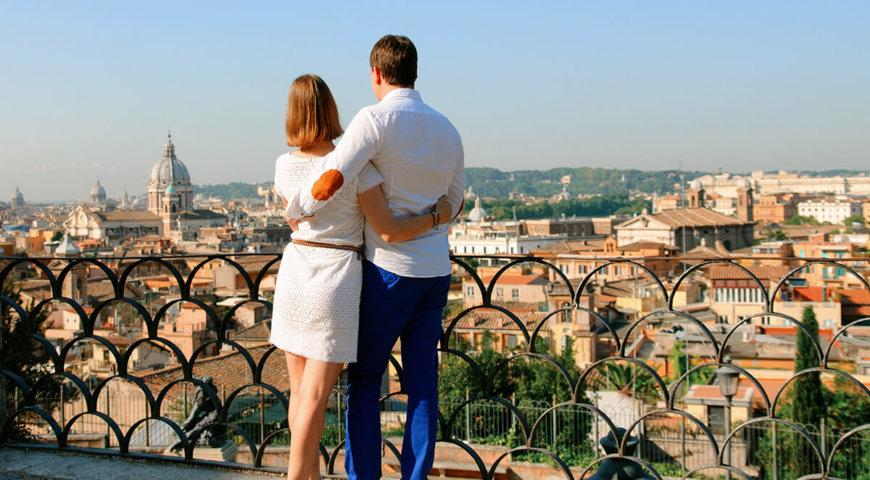гормон счастья по-итальянски