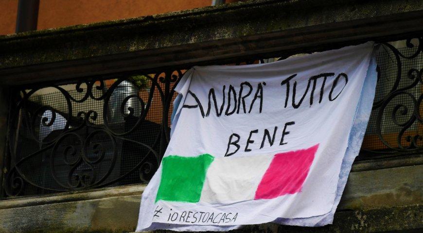 итальянцы никогда не сдаются