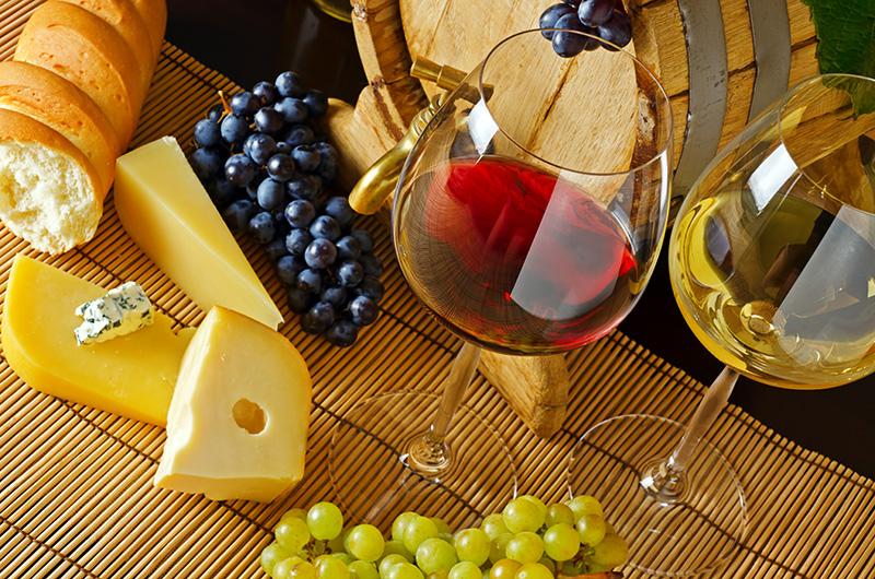 как выбрать вино в ресторане белое или красное