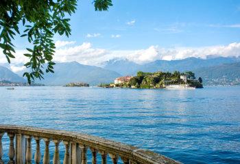 Озеро Маджоре