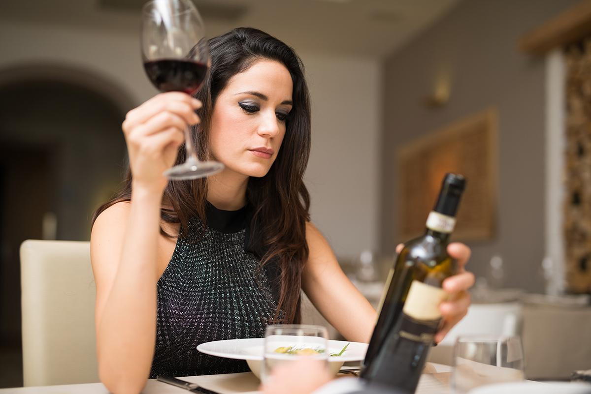 как выбрать вино бокал или бутылка