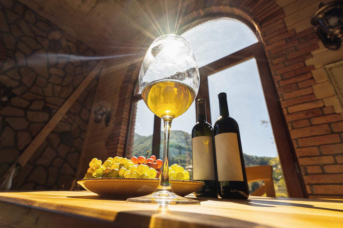 как выбрать вино итальянское
