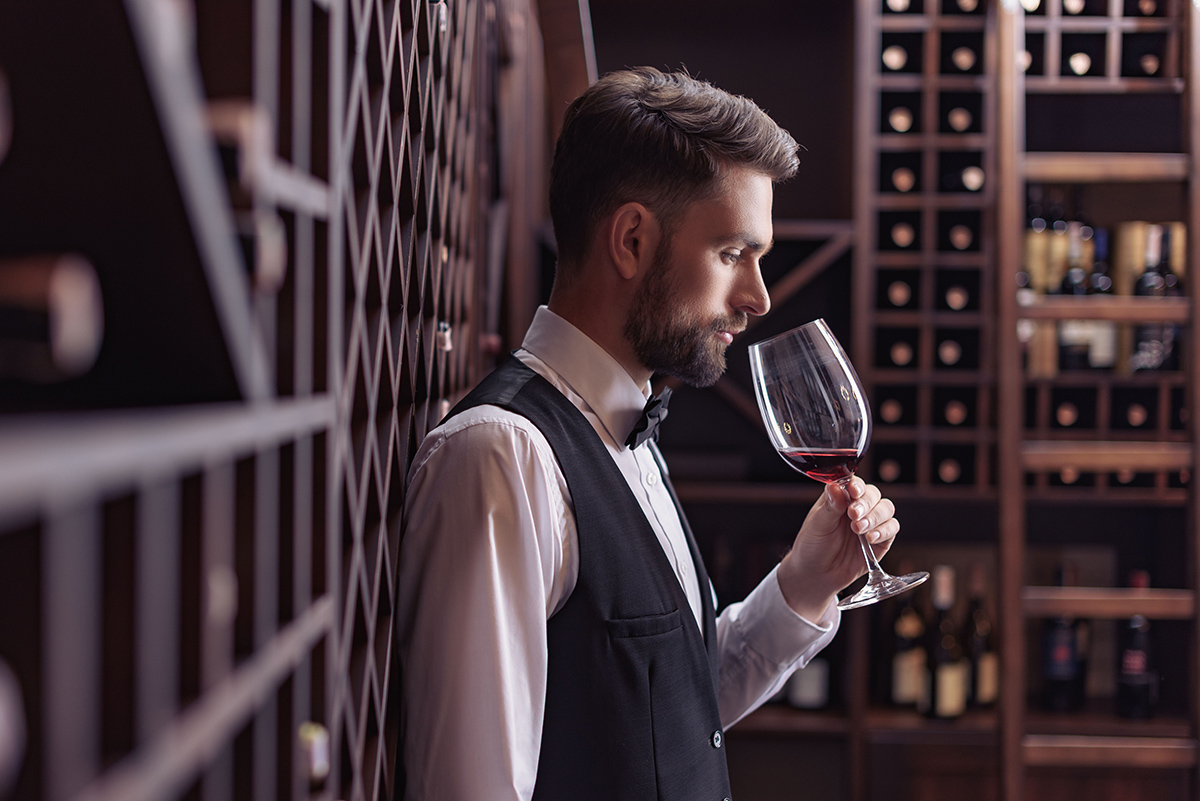 как выбрать вино сомелье