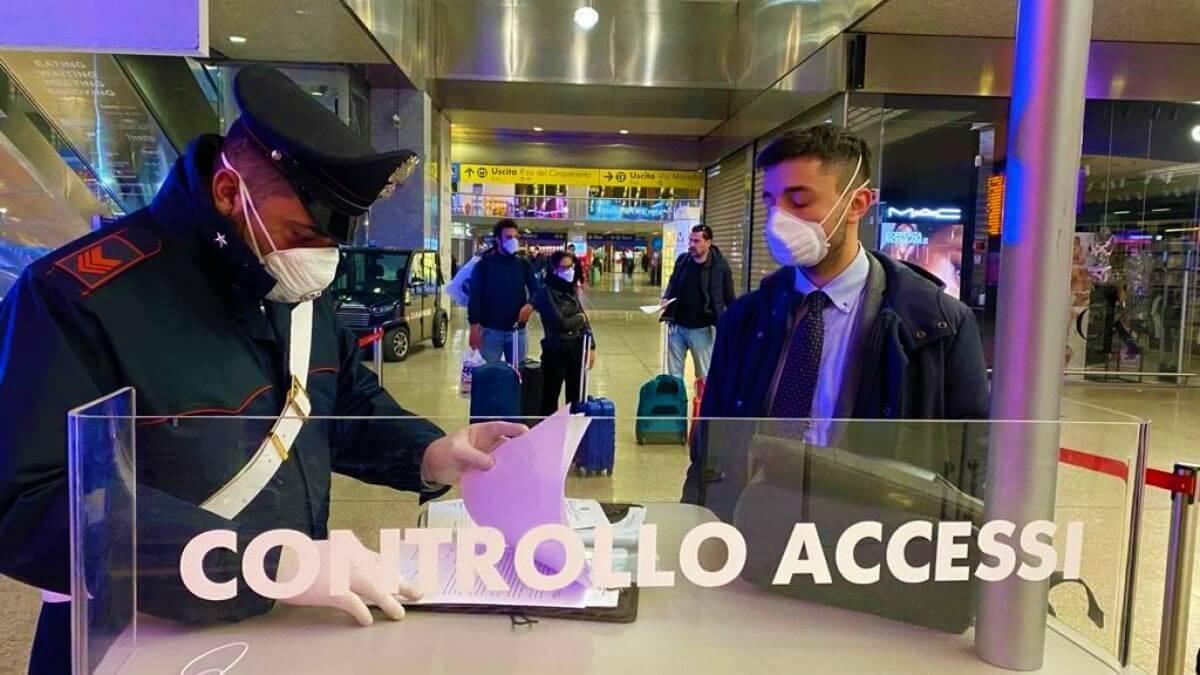 Италия открыла свои границы