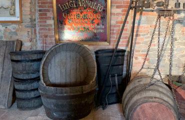 Дегустация вина в Пьемонте